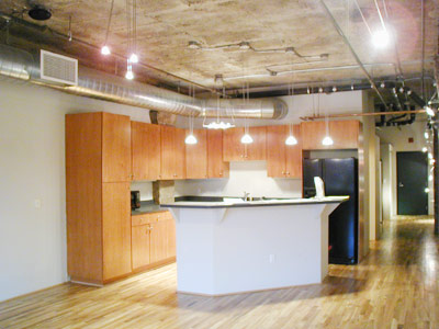 Ice House Lofts In Lodo Denver For Sale