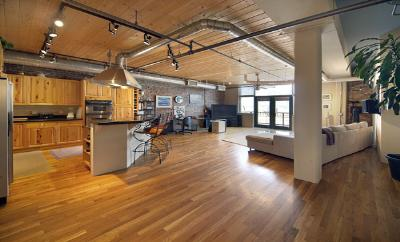 Ice House Lofts In Lodo Denver For Sale