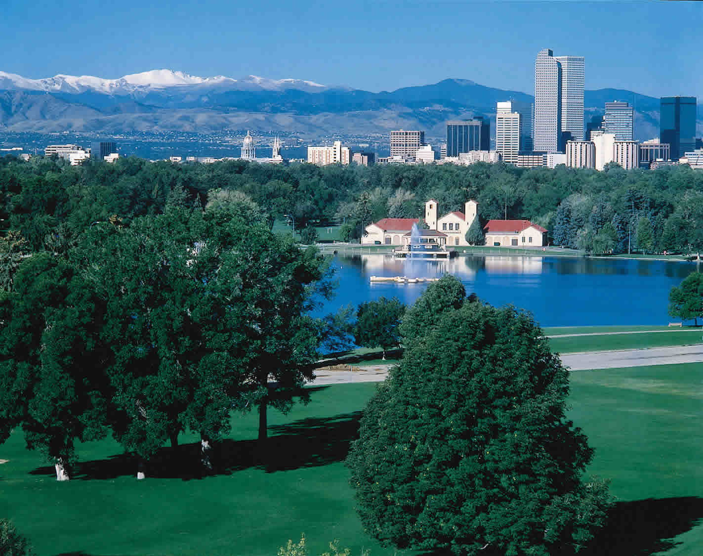 Denver Uptown City Park Lofts Condos Hospital Row