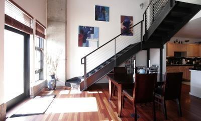 St. Luke's Lofts for sale in Uptown Denver
