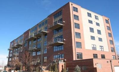 St. Luke's Lofts for sale in Uptown Denver