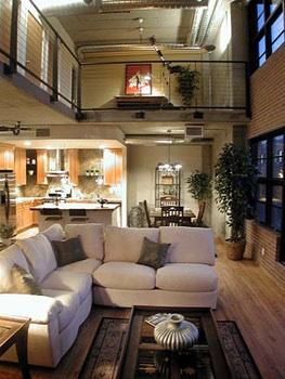 St. Luke €™s Lofts for sale in Uptown Denver