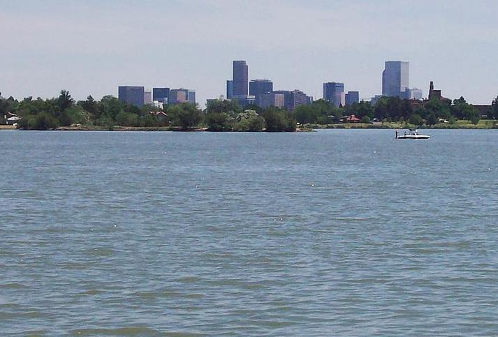 Sloan Lake Condos