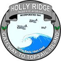 The Town of Holly Ridge, NC