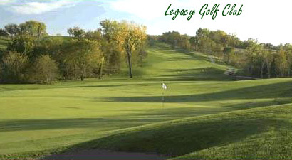 Lagacy Golf and Country Club Homes