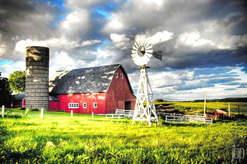 Iowa Farmland Investments