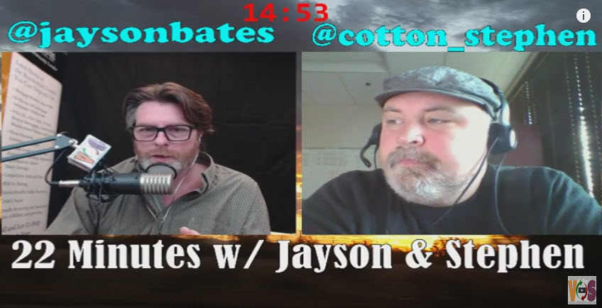 22 Minutes of Real Estate w Jayson Bate