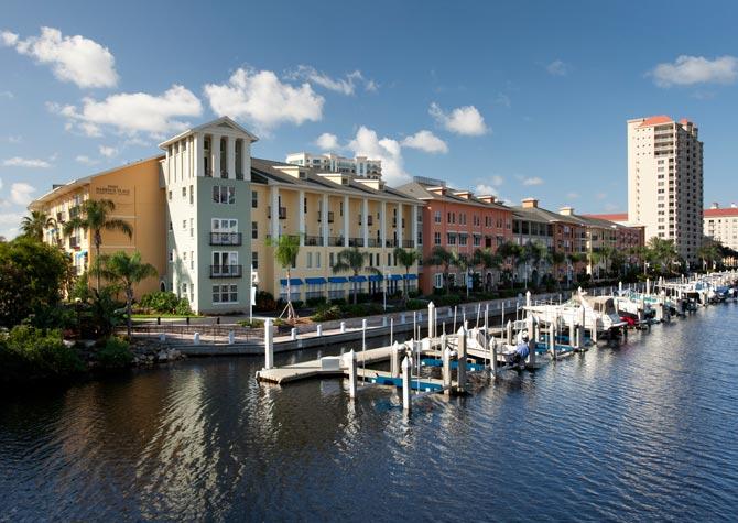 Harbour Island Restaurants Tampa Fl
