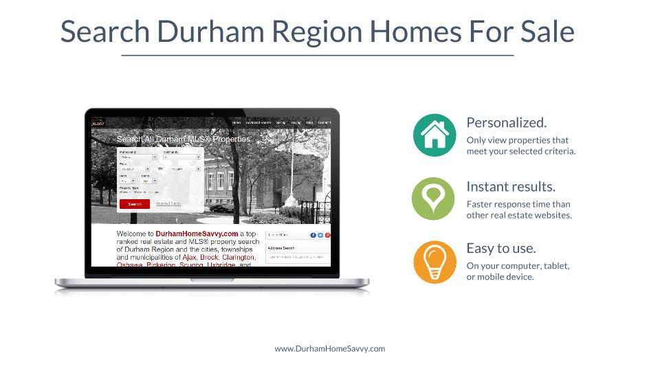 Durham Home Savvy Welcome