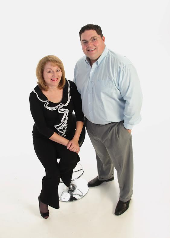 Vic and Diane Donati