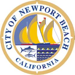 Newport Beach City Seal