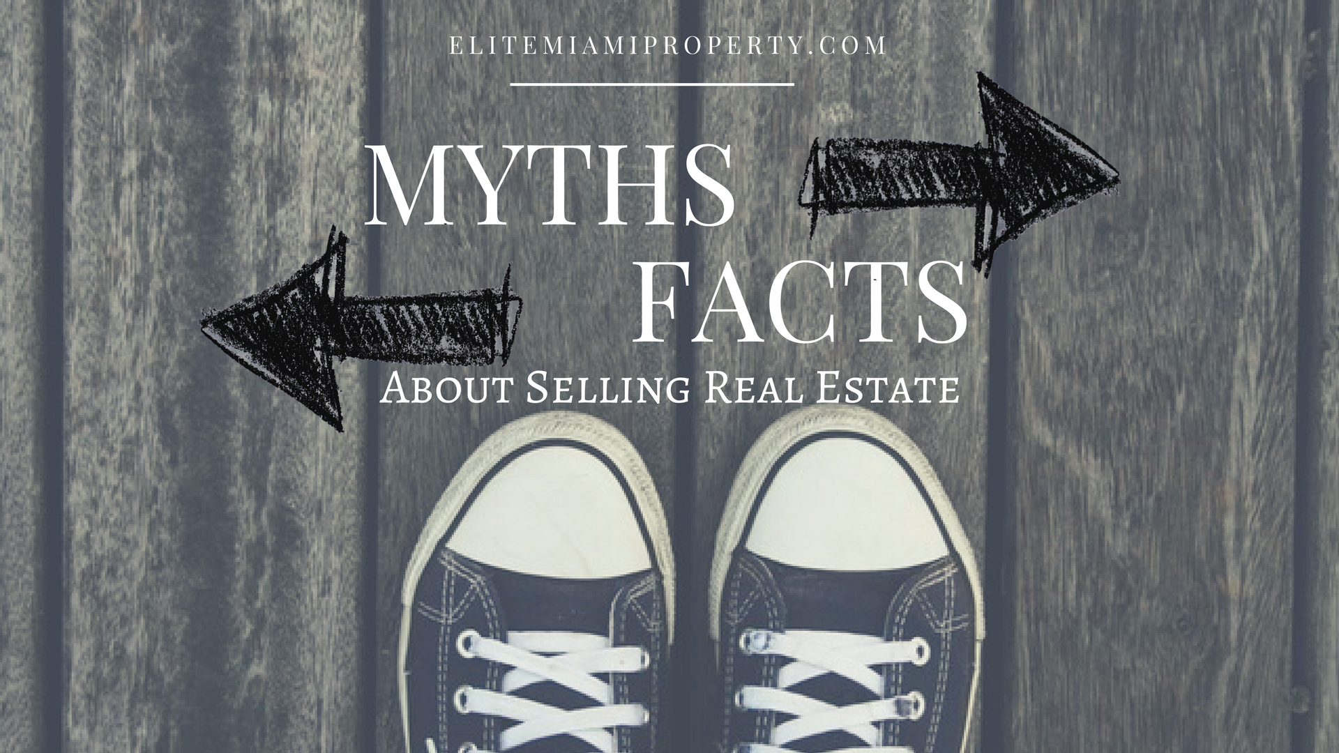 Myths about selling real estate