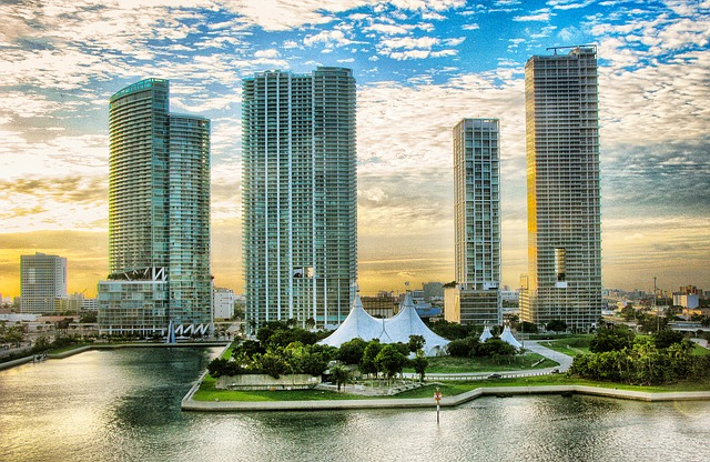 Miami Real Estate is Front and Center at the International Real Estate Show