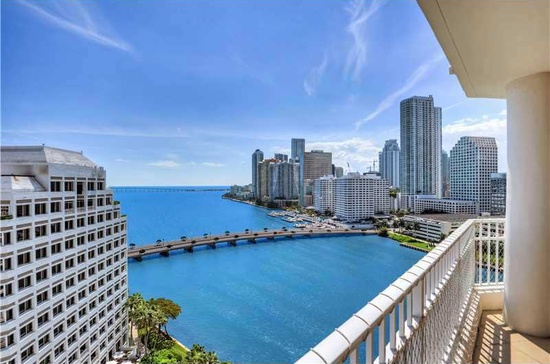 Miami is leading the country in price growth