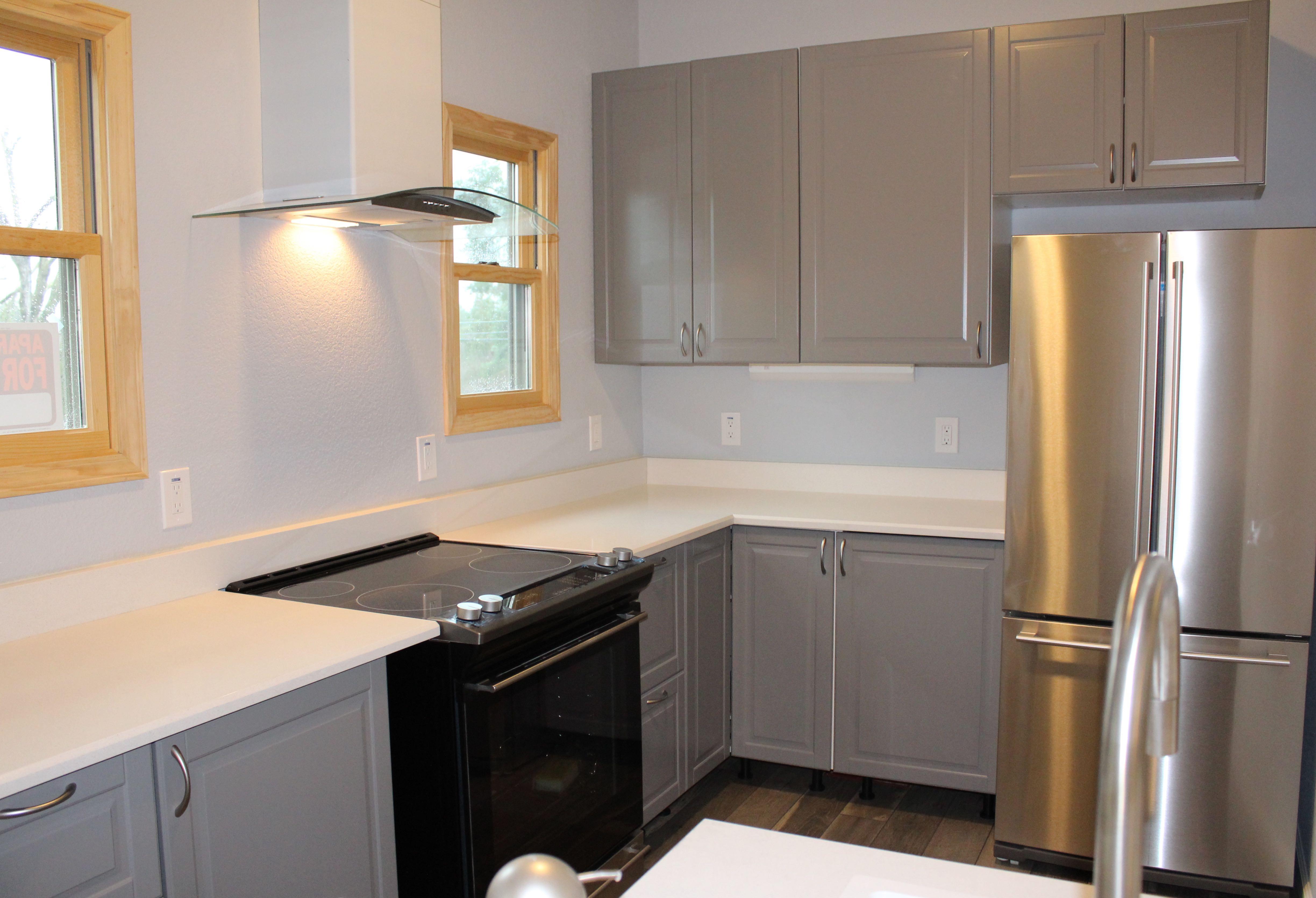 Kitchen 442B Marshall Drive Walnut Creek CA 94598