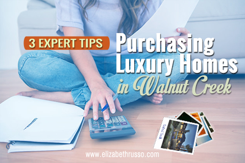 Walnut Creek Luxury Homes