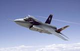 F35 Cherry Point Jet