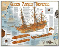 queen annes revenge ship beaufort nc real estate