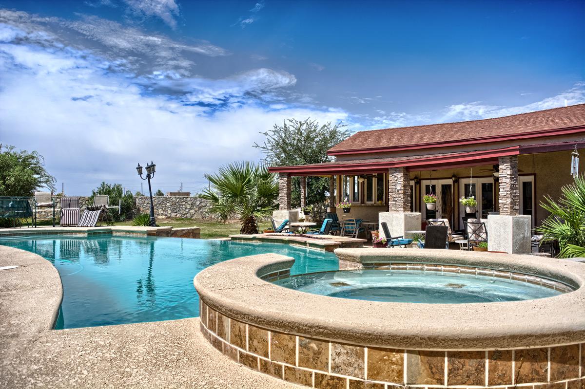El paso homes for sale real estate casa by owner - Homes for sale with swimming pool el paso tx ...