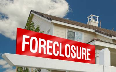 Foreclosure Homes in El Paso
