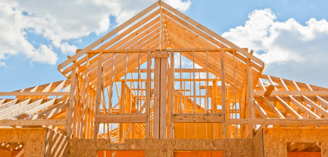 Central Oklahoma New Construction Homes