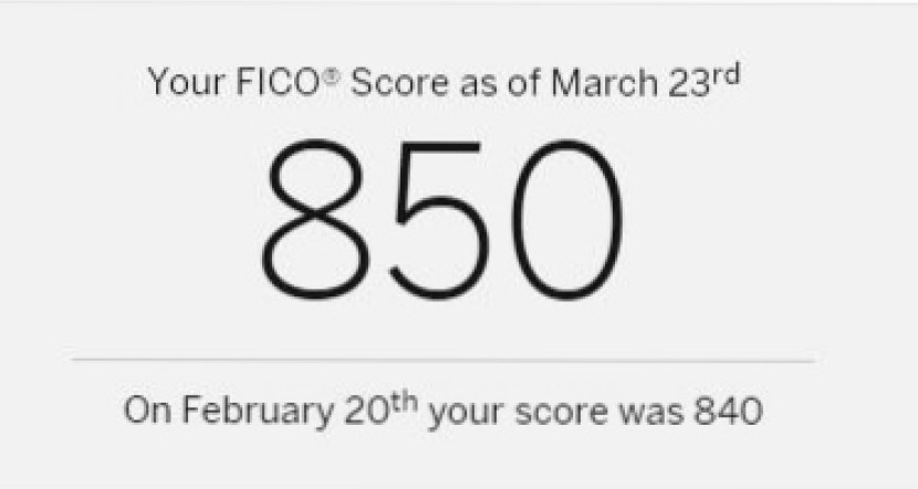 how to get my creict score