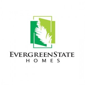 Evergreen State Homes Logo
