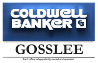 Coldwell Banker - Gosslee