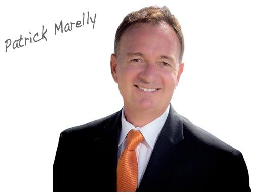 Patrick Marelly