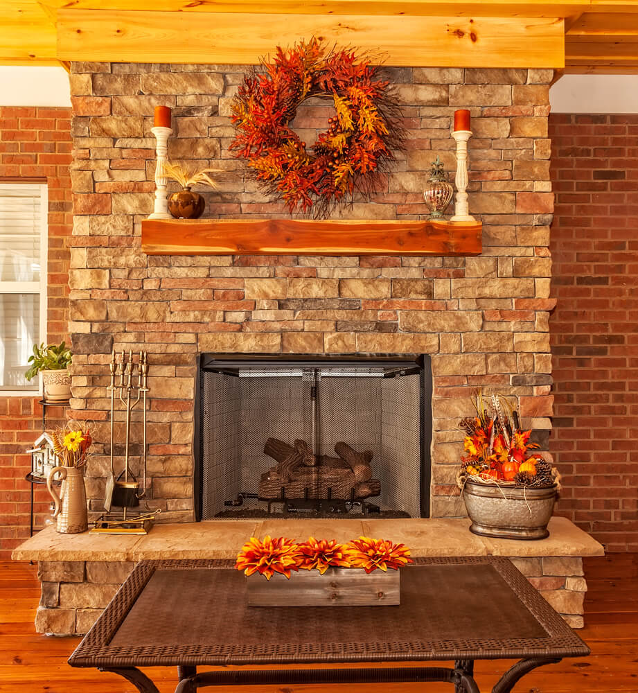Selling your house in the fall: What you need to know