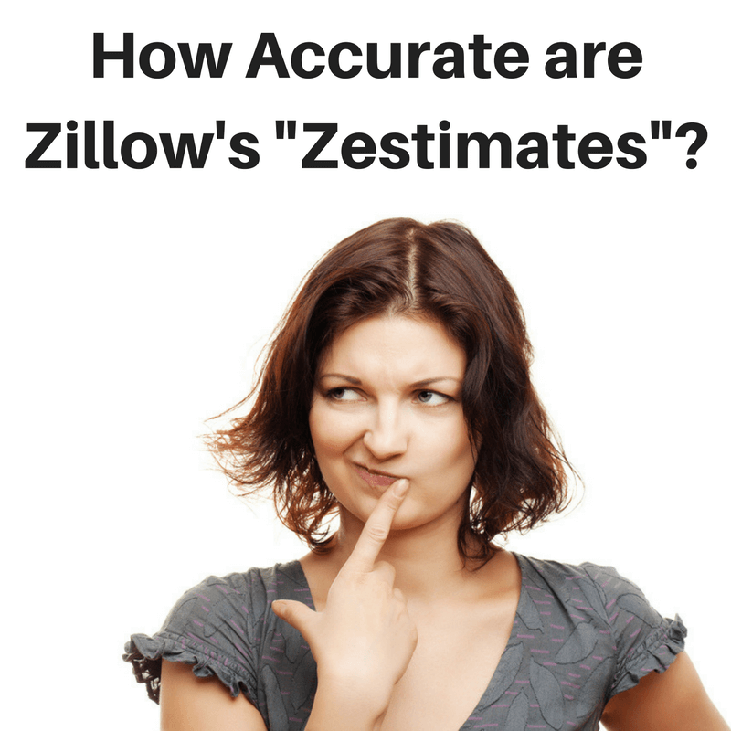 Are Zestimates Accurate?