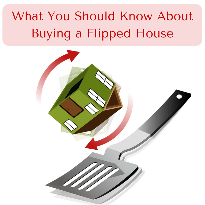What you need to know about buying a flipped house for What you need to build a house