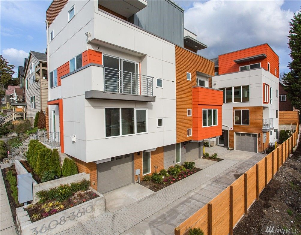 Fremont real estate market update for Real estate market seattle