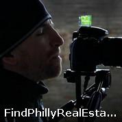 Philadelphia Real Estate Photographer Scott Frederick