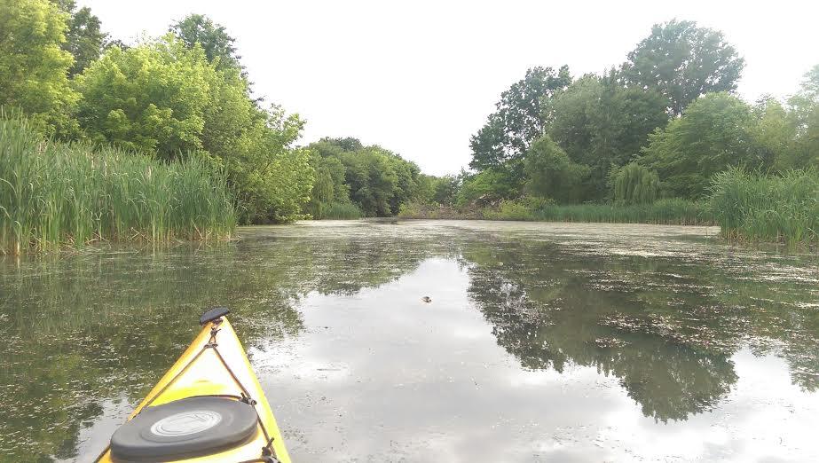 Top Ten Kayak Spots in Philadelphia