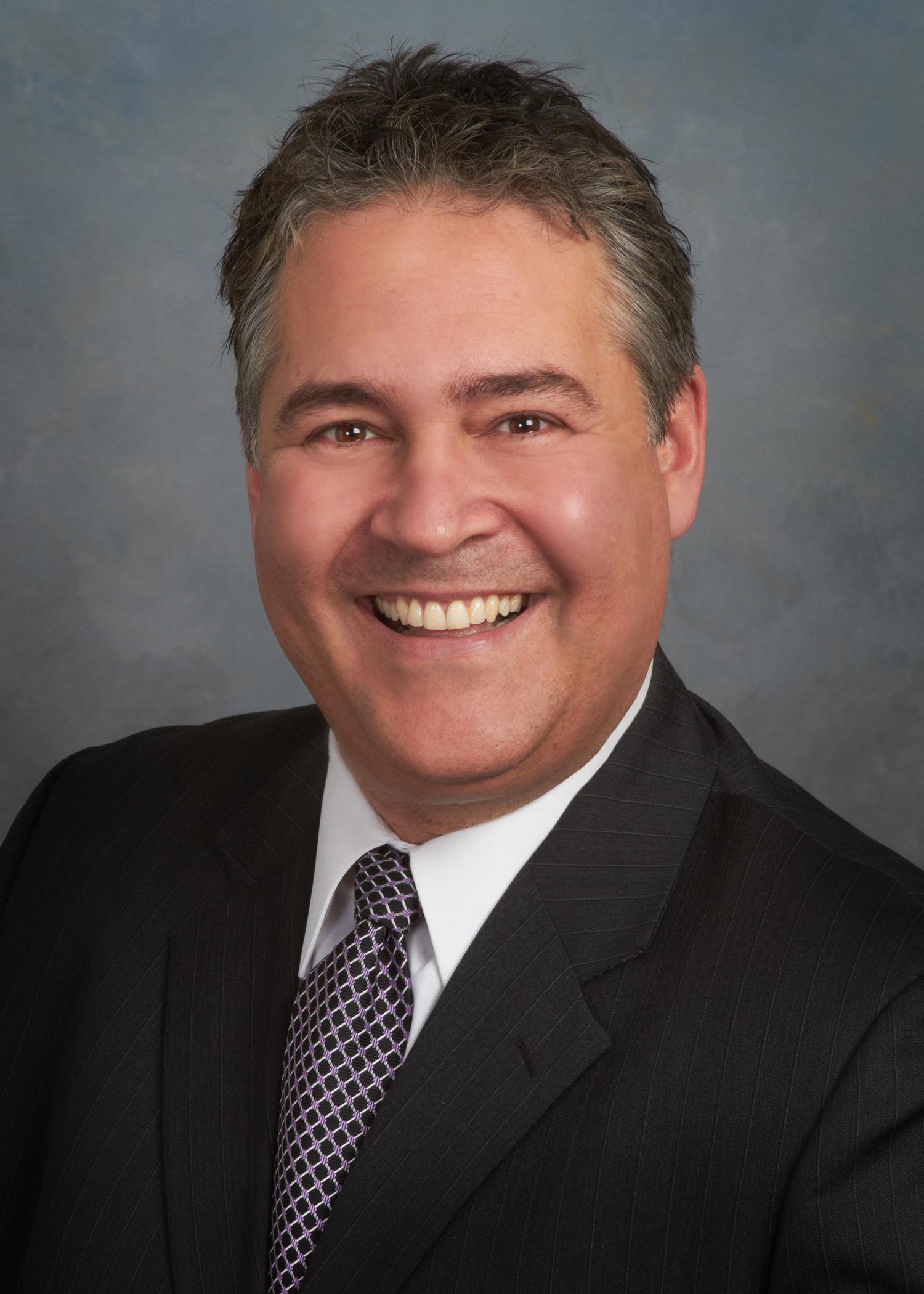 Paul Spigner