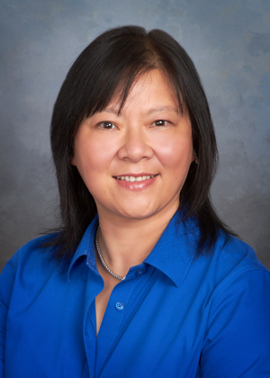 Jane Zuo works for Five Corners Real Estate in Scarsdale, NY
