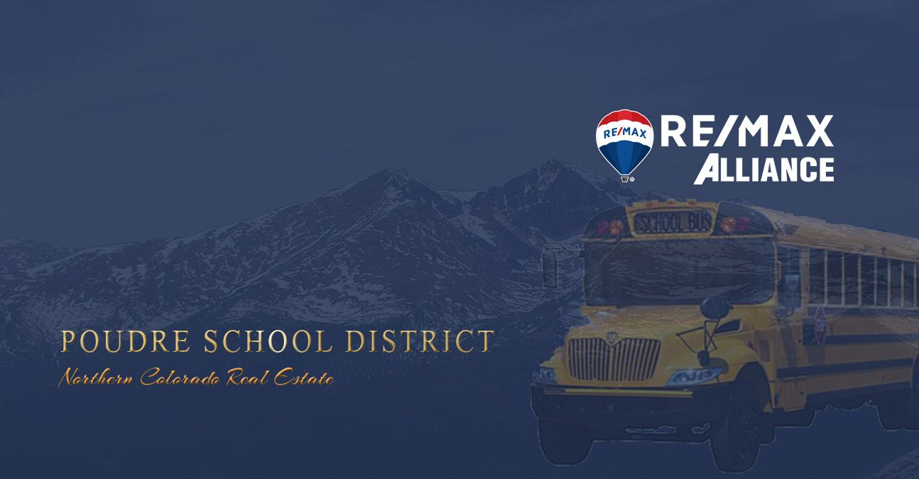 homes for sale in the poudre school district tavelli elementary school boundary