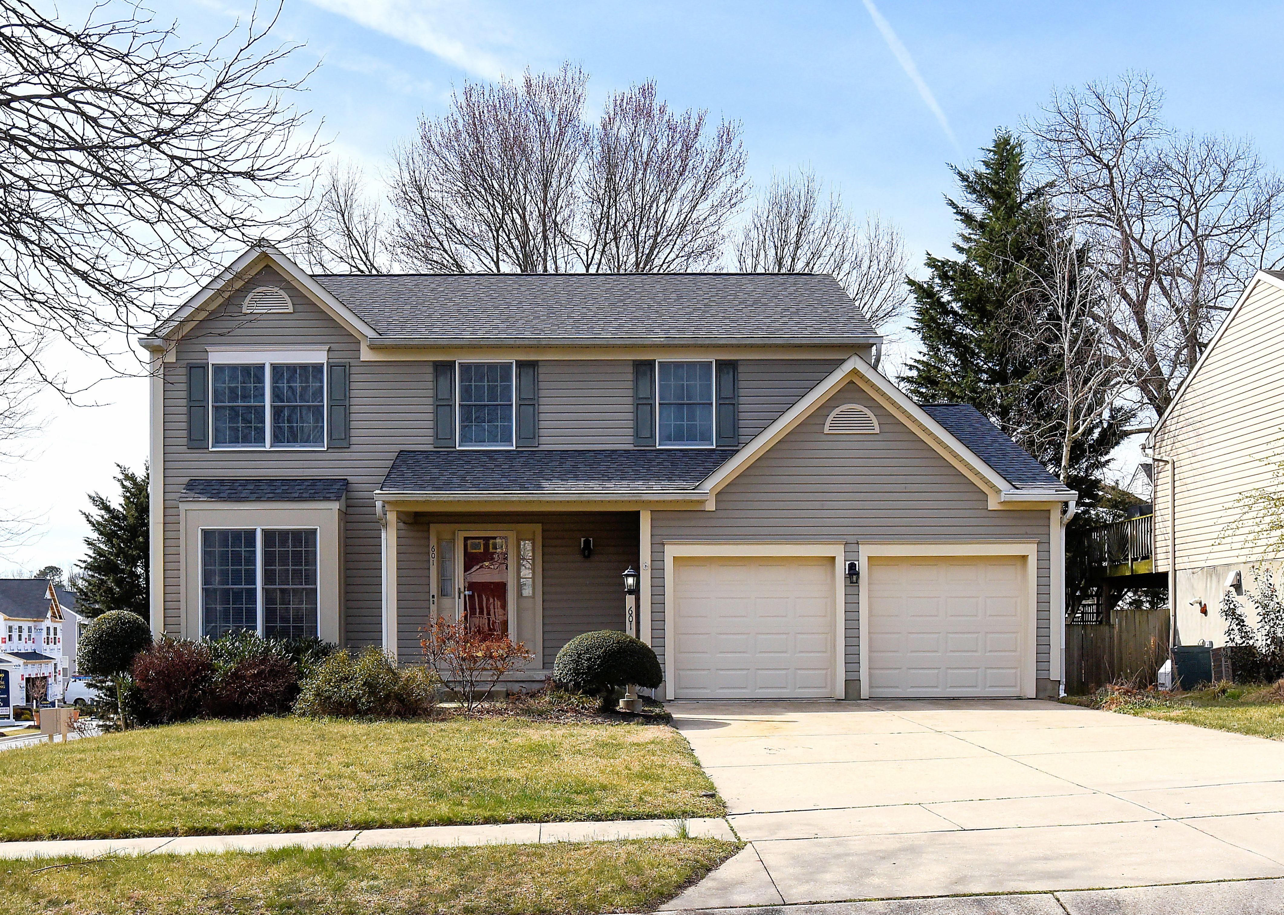 Glen Burnie MD home for sale