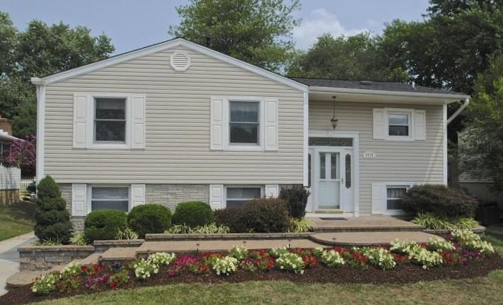 Glen Burnie home for sale in the Twin Ridge subdivision