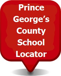 Prince george's County School locator