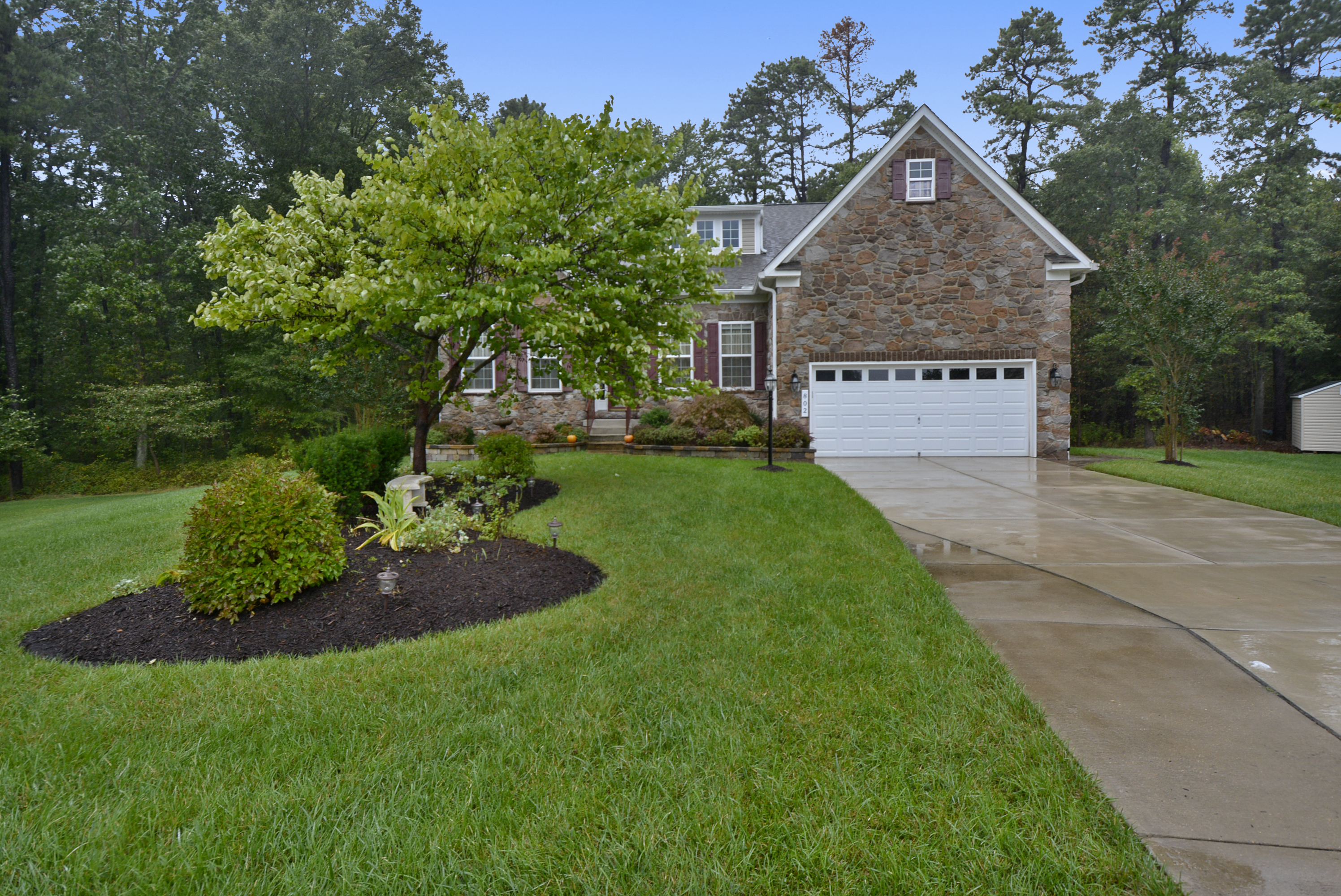 Glen burnie home for sale in sloop cove landing