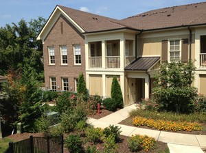 Crant Park Townhomes for Sale in Franklin TN