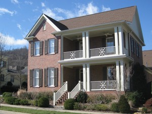 Westhaven franklin tn homes for sale new construction for West tn home builders