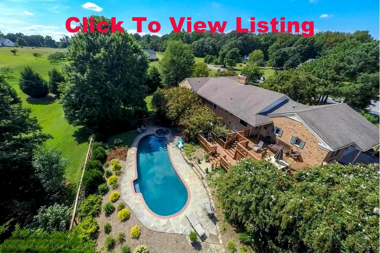 Waterfront Community Real Estate Near Fredericksburg image