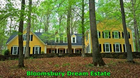 Fredericksburg Luxury Homes Image