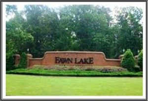 Fawn Lake Real Estate Site Image
