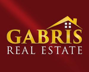 Gabris Real Estate Logo