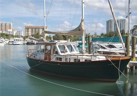 Sail Away with Sarasota Florida Real Estate