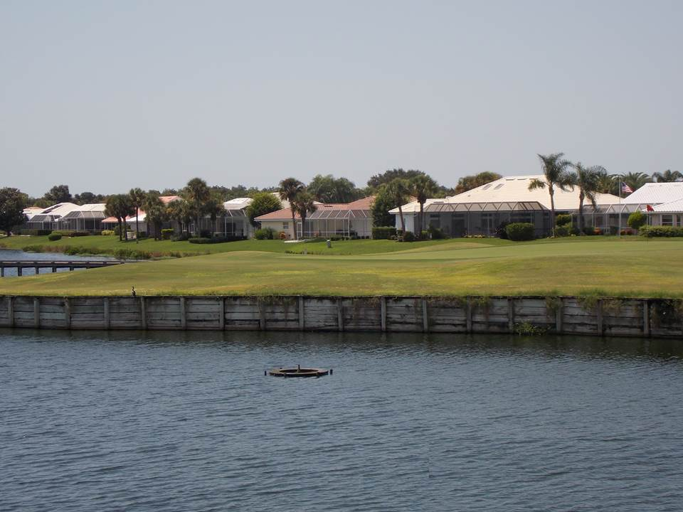 Venice FL Golf Community Homes For Sale